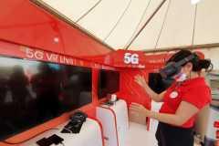 Telkomsel buka pameran 5G di PON XX Papua